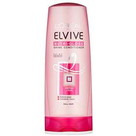 L'Oreal Elvive Nutri-Gloss Conditioner 250ml