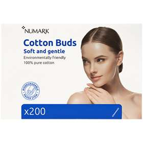 Numark Cotton Buds 200