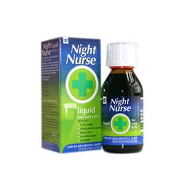 Night Nurse 160ml