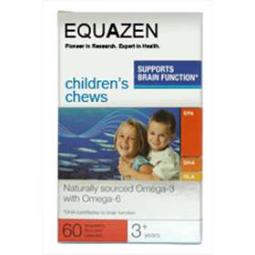 Equazen Children's Chews 60
