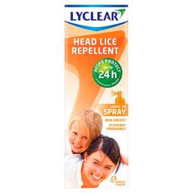Lyclear Repellent Spray 100ml