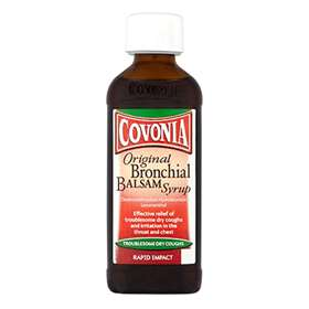 Covonia Bronchial Balsam 150ml
