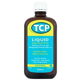 TCP Liquid Antiseptic 200ml