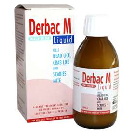 Derbac-M Liquid 200ml