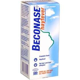 Beconase Hayfever Relief Nasal Spray 180