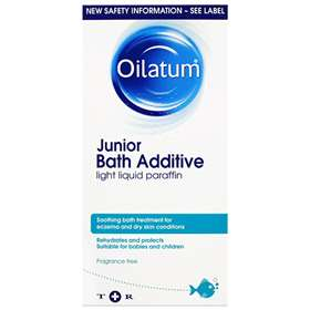 Oilatum Junior Bath 300ml