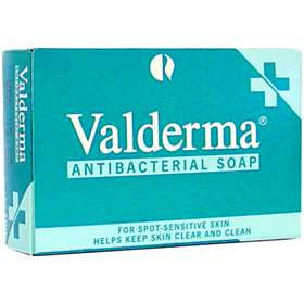 Valderma Cream 100g soap