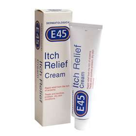 E45 Itch Relief Cream 50g