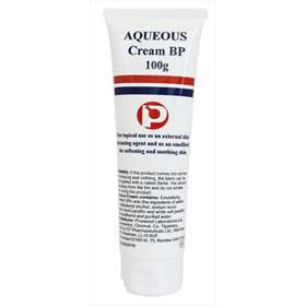 Aqueous Cream 100g