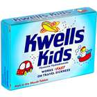 Junior Kwells 12