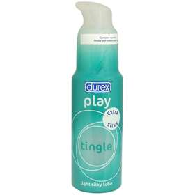 Durex Play Lubricant Tingle 50ml