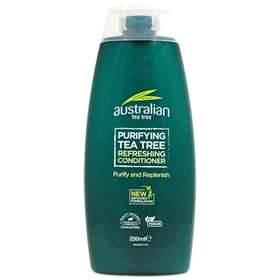 Australian Tea Tree Purifying and Refreshing Conditioner 250ml