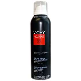 Vichy Homme Shaving Gel Anti-Irritation 150ml