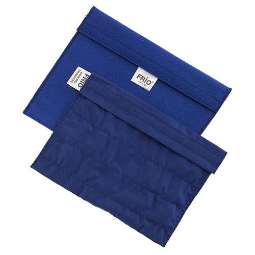 Frio Cooling Insulin Wallet - Extra Large