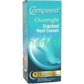Compeed Overnight Cracked Heel Cream 75ml