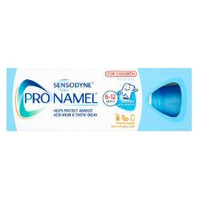 Sensodyne Pronamel Children 6+ years Toothpaste 50ml