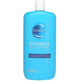 Oilatum Bath Emollient 500ml
