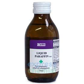 Liquid Paraffin B.P. 150ml