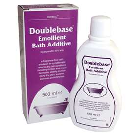 Doublebase Emollient Bath Additive 500ml