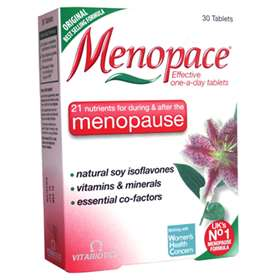 Menopace Original Tablets 30