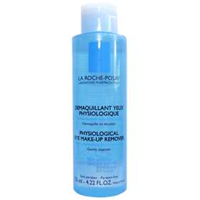 La Roche-Posay Physiological Eye Make-Up Remover Sensitive Eyes 125ml