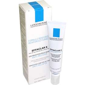 La Roche-Posay Effaclar K Renovating Care For Oily Skin 30ml