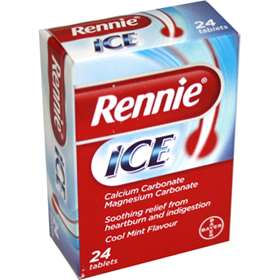 Rennie ICE Tablets 24