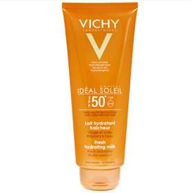 Vichy Ideal Soleil SPF 50+ Face & Body Milk 300ml
