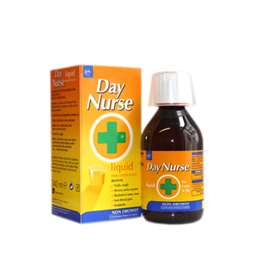 Day Nurse 240ml