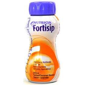 Fortisip Bottle Caramel 200ml