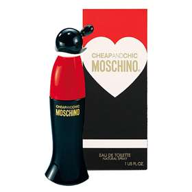 Moschino Cheap & Chic EDT 30ml spray