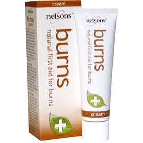 Nelsons Burns Cream 30g