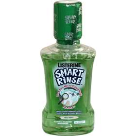 Listerine Smart Rinse Mild Mint 250ml