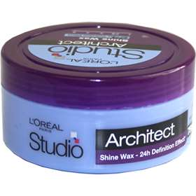 L'Oreal Studio Line Architect Shine Wax 75ml