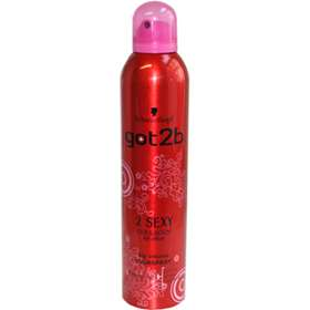 Schwarzkopf Got 2b Big Volume Hairspray 300ml