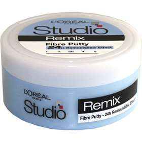 L'Oreal Studio Remix Fibre Putty 150ml