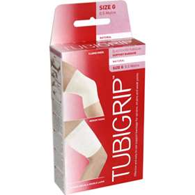 Tubigrip Support Bandage Natural Size G (1515)