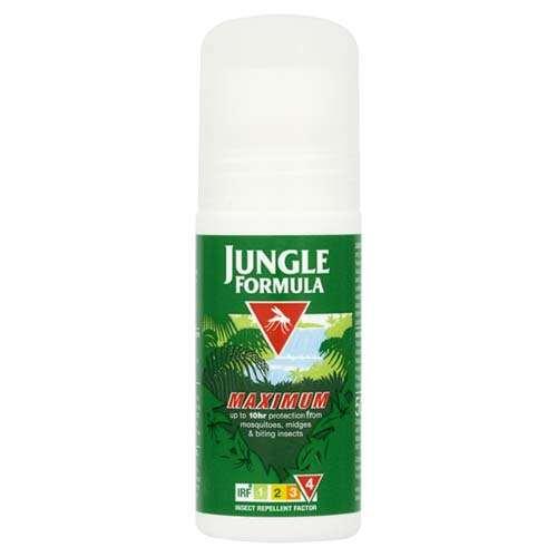 Jungle Formula Maximum Roll-On 50ml