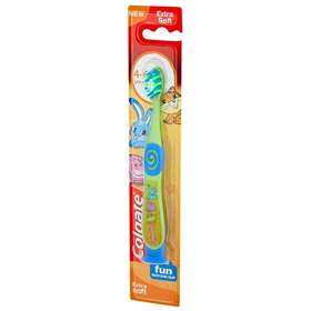 Colgate Smiles Ages 4-6 Toothbrush Extra Soft