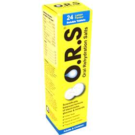 ORS Oral Rehydration Salts