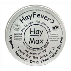 Hay Max Triple Pack 3x5ml
