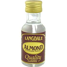 Langdale's Almond Essence 28ml