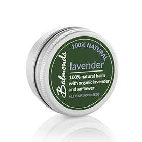 balmonds Lavender Natural Balm 15ml