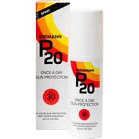 Riemann P20 Once a Day Sun Protection Spray SPF 30 100ml