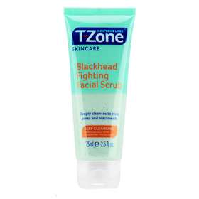 T-Zone Blackhead Fighting Facial Scrub