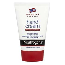 Neutrogena Norwegian Formula Unscented Hand Cream 50ml