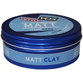VO5 Extreme Style Matt Clay 75ml