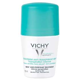 Vichy 48 Hour Intense Anti-Perspirant Roll On 50ml