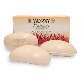 Morny Sandalwood Fine English Soap 3