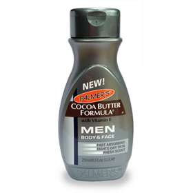 Palmer's Cocoa Butter Formula Men Face and Body Lotion 250ml